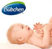 Bübchen 贝臣婴幼儿洗护系列