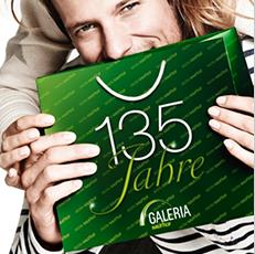 Galeria Kaufhof 特价商品自动20%优惠