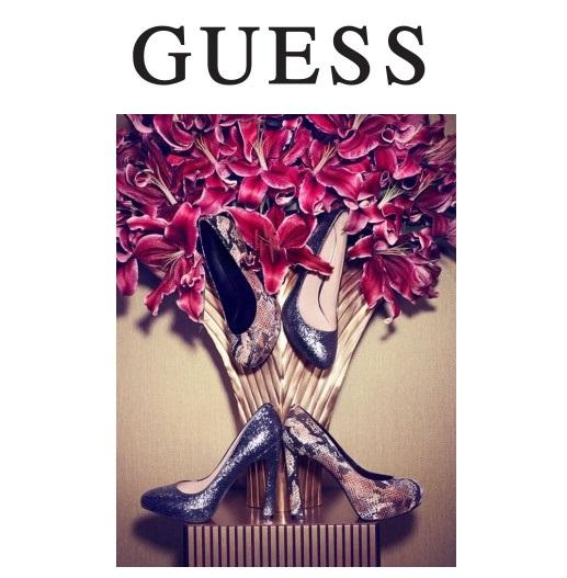 美国潮牌 Guess 男女鞋