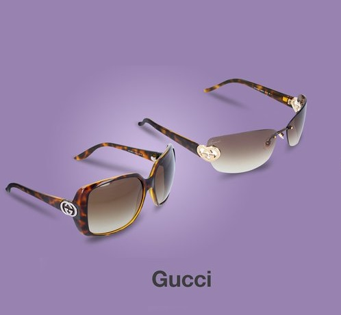 Gucci 太阳镜/镜框