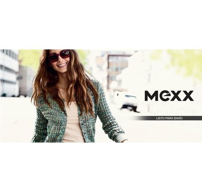 荷兰时尚品牌 Mexx