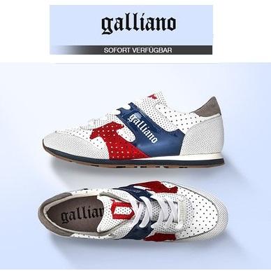 天马行空的浪漫 Galliano鞋履
