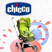 Chicco婴幼儿用品