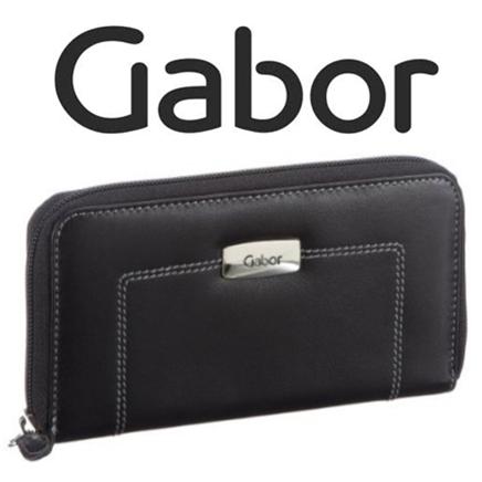 Gabor 女士长款钱包