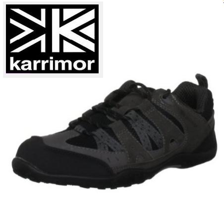 英国Karrimor凯瑞摩男式户外鞋