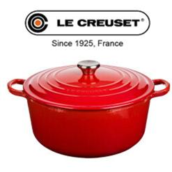Le Creuset 法国珐琅铸铁锅