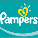 Pampers帮宝适纸尿裤