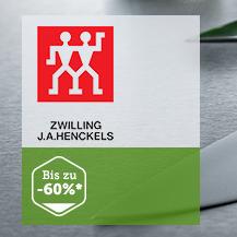 ZWILLING德国双立人厨具