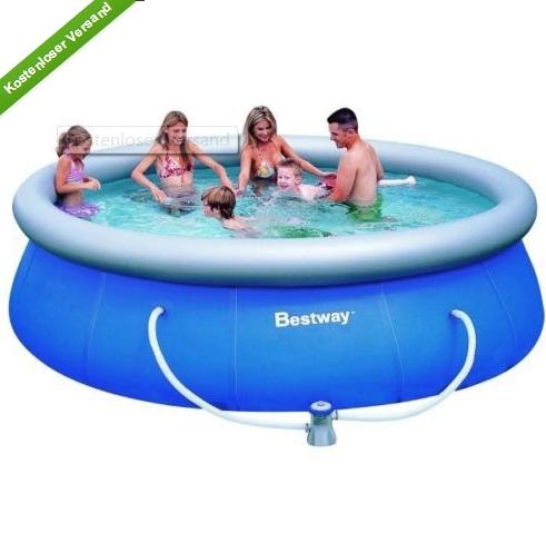 Bestway家庭游泳池