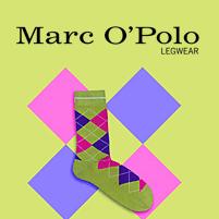 Marc O´Polo男女式袜子闪购