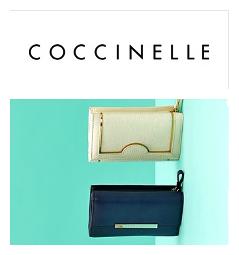 coccinelle女士包包饰品闪购