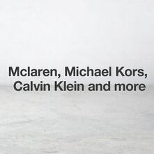 MCLAREN, MK, CK太阳眼镜大集合