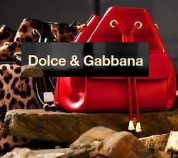 钟情Dolce & Gabbana 包包特卖