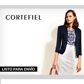 西班牙时尚品牌CORTEFIEL男女服饰/泳装