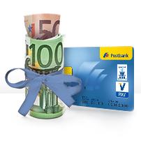 Postbank新开户