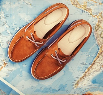 Timberland男女休闲靴特卖