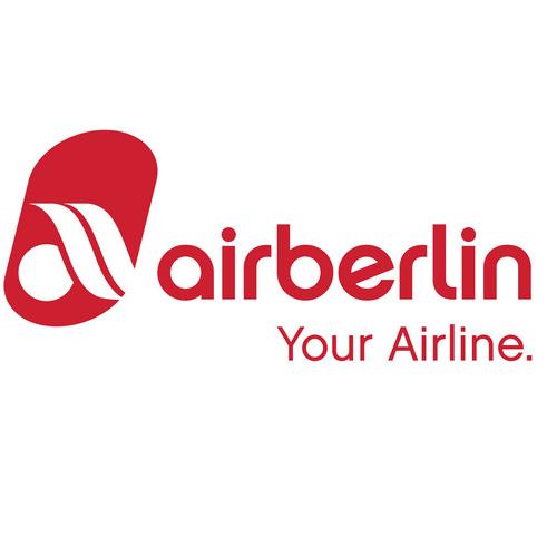 airberlin德国及欧洲境内往返飞机票