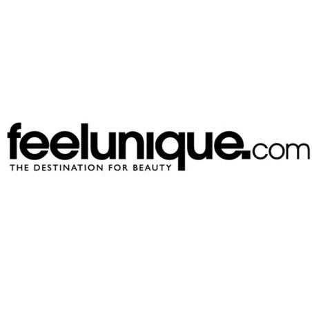 美妆网站Feelunique
