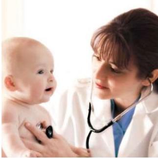 呵护宝贝 德国儿童常用药品