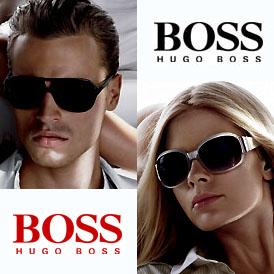 时尚大牌D&G/Boss/Ray Ban等太阳镜 三个专场低至5折