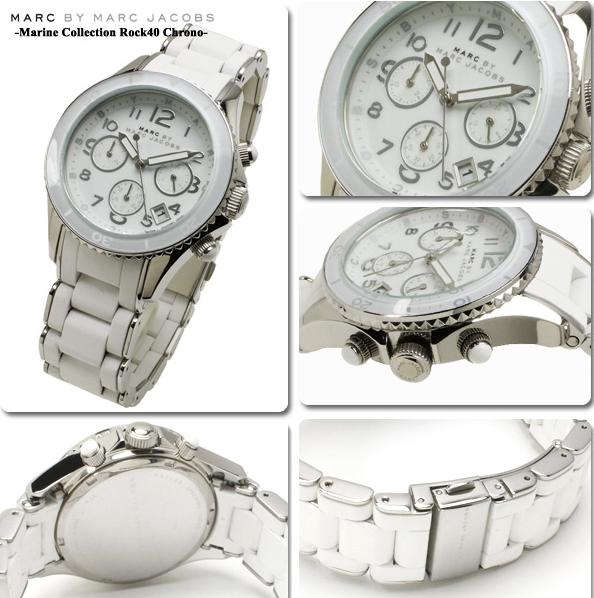 Marc Jacobs女装腕表