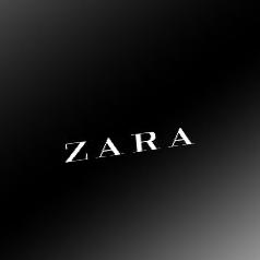 ZARA 500欧礼券