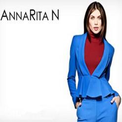 Anna Rita N时尚女装闪购