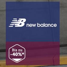 New Balance男女及儿童服饰/鞋