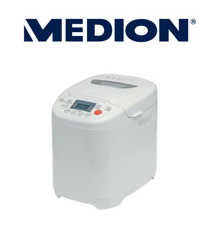 MEDION 自动烤面包机