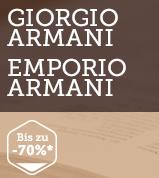 Armani 各式镜框