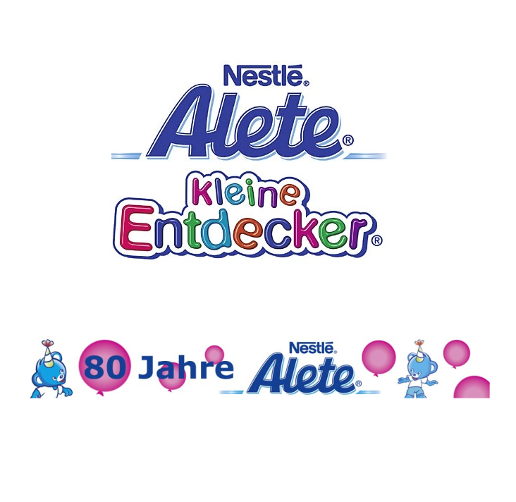 Alete kleine Entdecker 小饼干