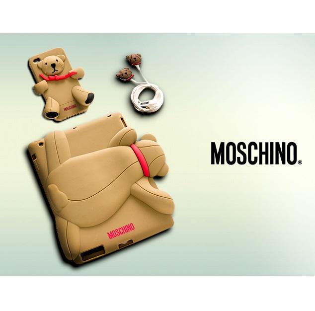 Love Moschino 创意手机平板配饰