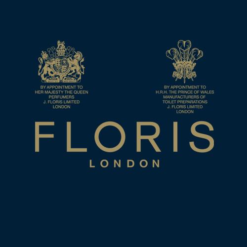 英国女皇御用香水品牌Floris专场