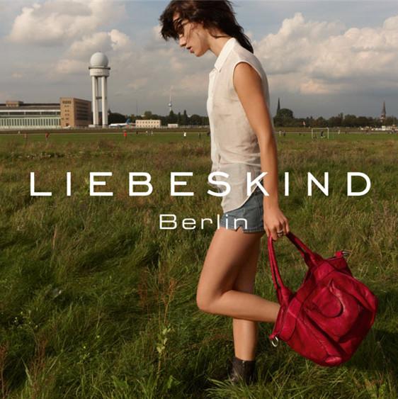 德国本土高端皮具品牌Liebeskind闪购