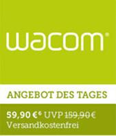 WACOM和冠 手绘板