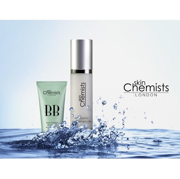 伦敦小众护肤品 Skin Chemists