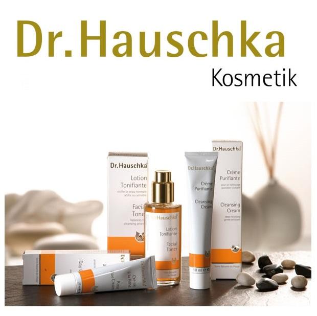 采撷自然之美-Dr.Hauschka德国世家