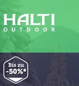 芬兰顶级户外品牌 Halti