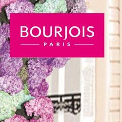 Bourjois妙巴黎美妆产品