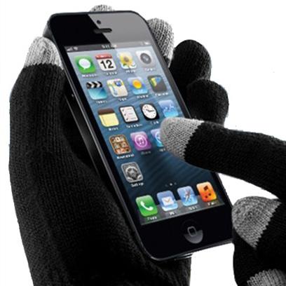 触屏屏手套