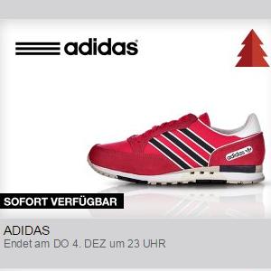 Adidas男女运动休闲鞋/服饰