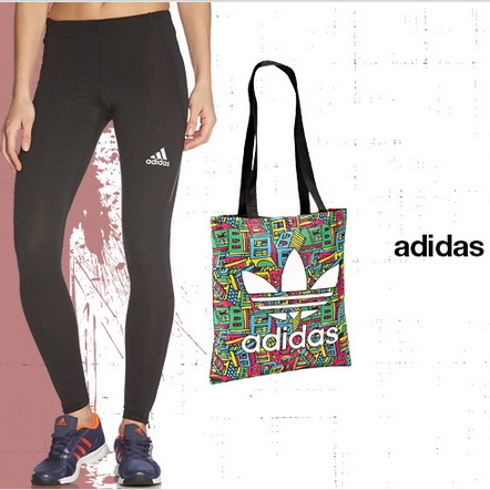 adidas男女服饰/D&G男女及儿童服饰