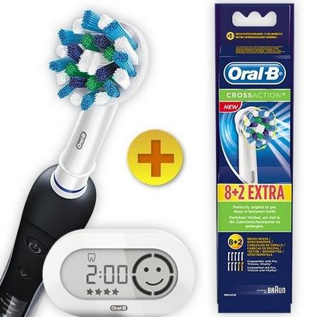 Braun Oral-B PRO 7000博朗电动牙刷