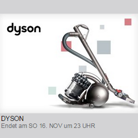 顶级吸尘器Dyson戴森闪购