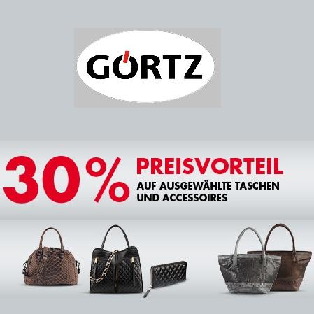 鞋包名店Görtz网店