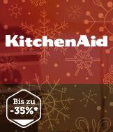 美国专业厨房机品牌 Kitchen Aid