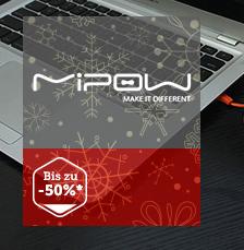 MiPow数码周边产品