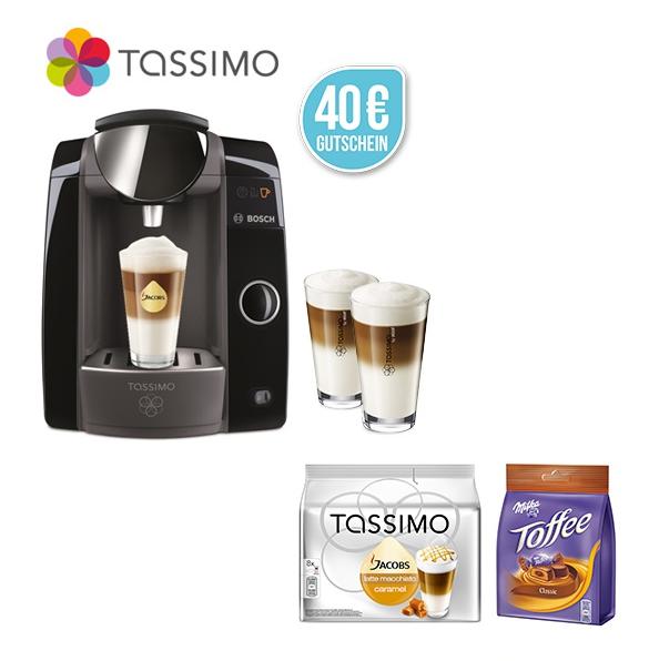 TASSIMO JOY 咖啡机