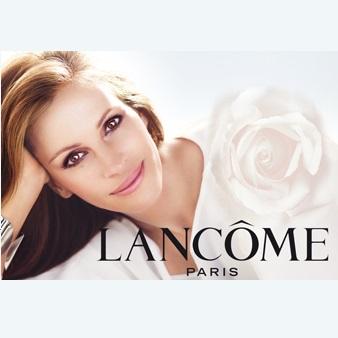 女人的玫瑰情人-兰蔻Lancôme明星产品