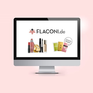 Flaconi全场正价65折优惠码(手机用户请用浏览器模式打开才能看到优惠码)